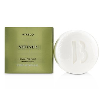 Byredo Vetyver Fragranced Soap
