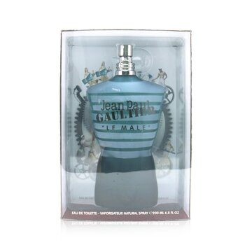 Jean Paul Gaultier Le Male Eau De Toliette Spray (Window Box)