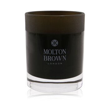 Molton Brown Single Wick Candle - Tobacco Absolute