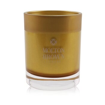 Molton Brown Single Wick Candle - Oudh Accord & Gold