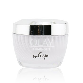 Olay Luminous Whip Active Moisturizer - Tone & Pore Perfection Results