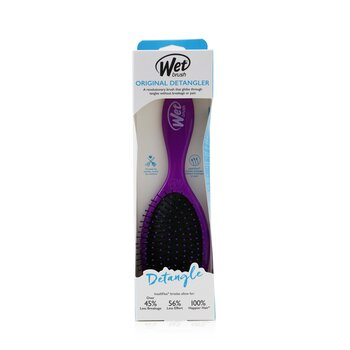 Wet Brush Original Detangler - # Purple