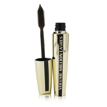 LOreal Volume Million Lashes Mascara - Brown
