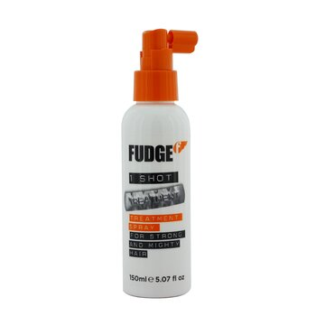 Fudge 1 Shot Treatment Spray (For Strong and Mighty Hair)