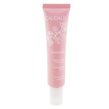 Caudalie Vinosource Moisturizing Sorbet - For Sensitive Skin (Unboxed)