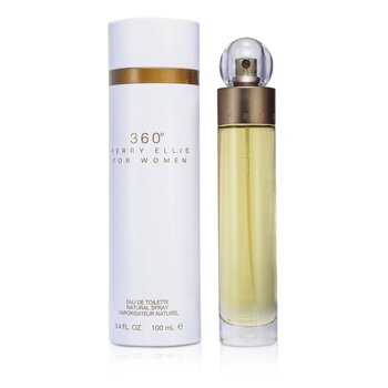 Perry Ellis 360 Eau De Toilette Spray
